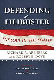 Book Cover for DEFENDING THE FILIBUSTER