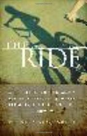 Cover art for THE RIDE
