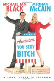 Cover art for AMERICA, YOU SEXY BITCH