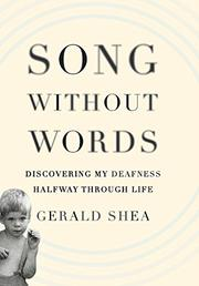 Book Cover for SONG WITHOUT WORDS