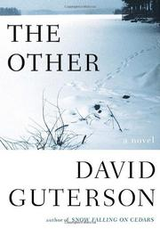 Book Cover for THE OTHER
