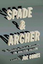 Cover art for SPADE & ARCHER