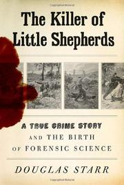 Book Cover for THE KILLER OF LITTLE SHEPHERDS