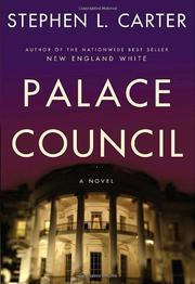 Cover art for PALACE COUNCIL