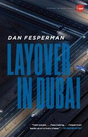 Cover art for LAYOVER IN DUBAI