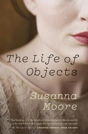 Book Cover for THE LIFE OF OBJECTS