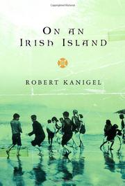 Cover art for ON AN IRISH ISLAND