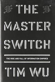Book Cover for THE MASTER SWITCH