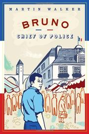 Book Cover for BRUNO, CHIEF OF POLICE