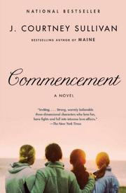 Book Cover for COMMENCEMENT