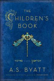 Cover art for THE CHILDREN'S BOOK