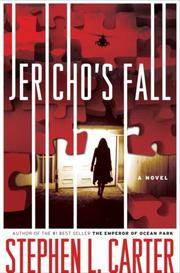 Cover art for JERICHO'S FALL