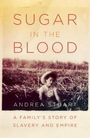 Book Cover for SUGAR IN THE BLOOD