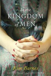 Cover art for IN THE KINGDOM OF MEN