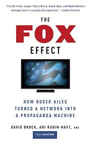 Book Cover for THE FOX EFFECT