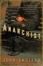 Cover art for THE ANARCHIST