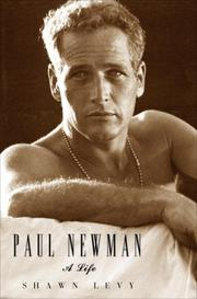 Cover art for PAUL NEWMAN