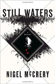 Book Cover for STILL WATERS