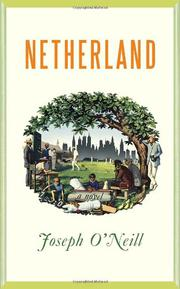 Book Cover for NETHERLAND