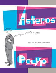 Book Cover for ASTERIOS POLYP