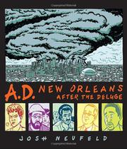 Book Cover for A.D.