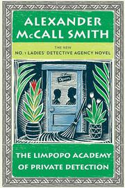 Book Cover for THE LIMPOPO ACADEMY OF PRIVATE DETECTION