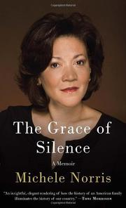 Cover art for THE GRACE OF SILENCE