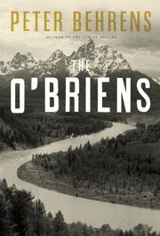 Book Cover for THE O'BRIENS