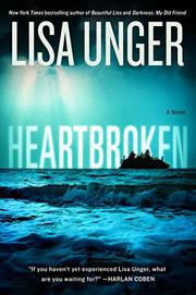 Book Cover for HEARTBROKEN