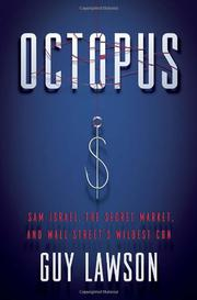 Cover art for OCTOPUS