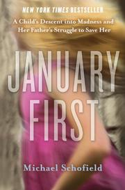 Cover art for JANUARY FIRST