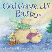 Cover art for GOD GAVE US EASTER