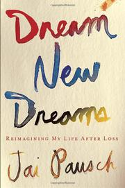Book Cover for DREAM NEW DREAMS