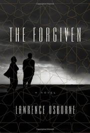 Cover art for THE FORGIVEN