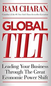 Cover art for GLOBAL TILT