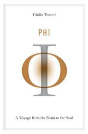 Book Cover for PHI