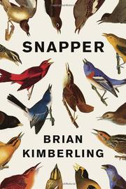 Book Cover for SNAPPER