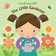 Cover art for THE LITTLE GARDENER