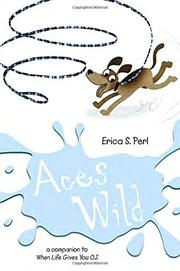 Cover art for ACES WILD