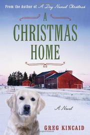 Cover art for A CHRISTMAS HOME
