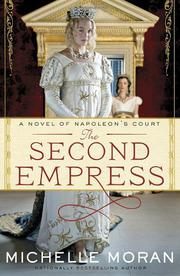 Book Cover for THE SECOND EMPRESS