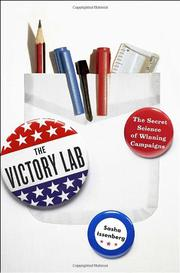 Book Cover for VICTORY LAB