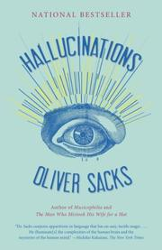 Cover art for HALLUCINATIONS