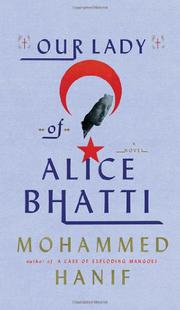 Cover art for OUR LADY OF ALICE BHATTI