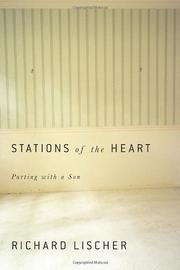 Cover art for STATIONS OF THE HEART