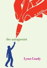 Cover art for THE ANTAGONIST