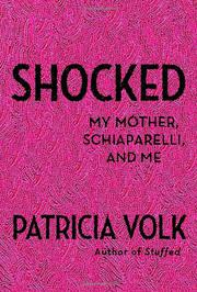 Cover art for SHOCKED