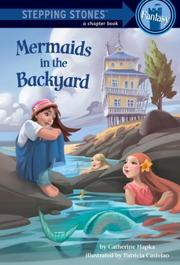 Cover art for MERMAIDS IN THE BACKYARD