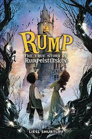 Book Cover for RUMP