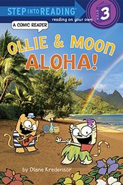 Cover art for ALOHA!